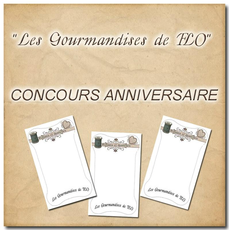 GF concours anniversaire blog