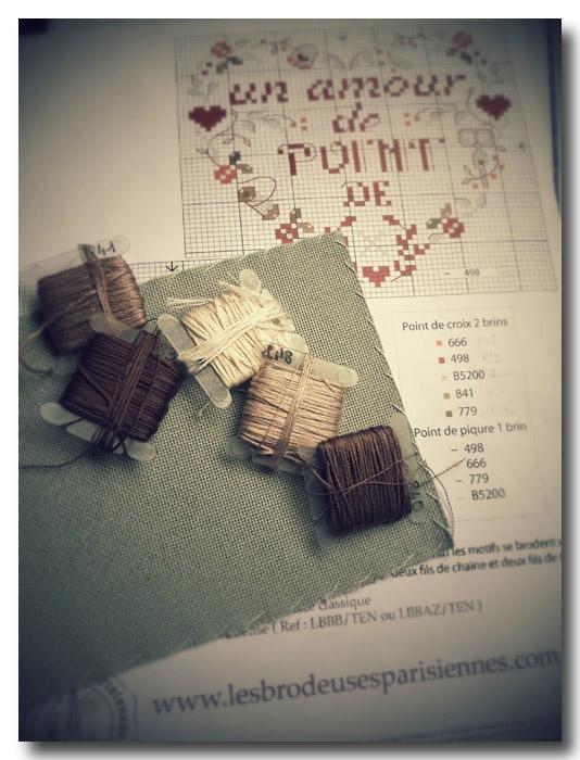 amour pt x 1