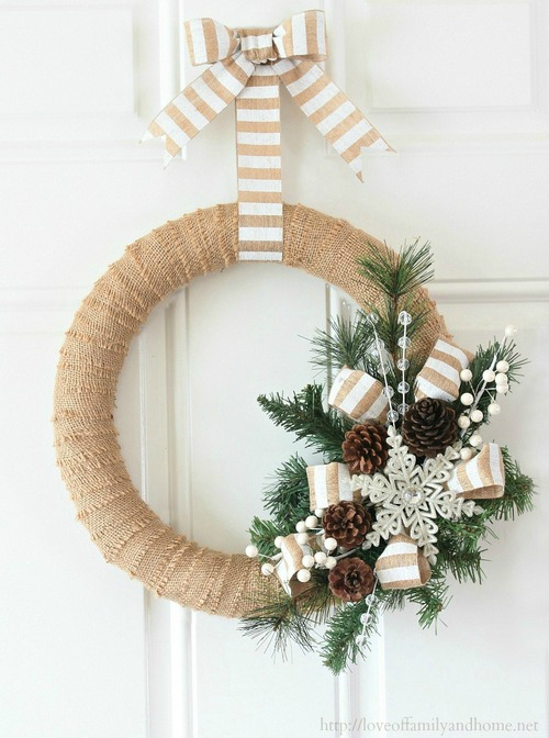 burlap-christmas-wreath-2