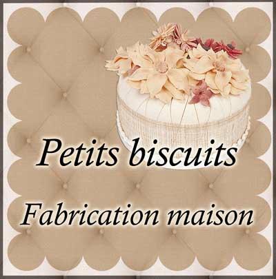 étiquette biscuits maison blog