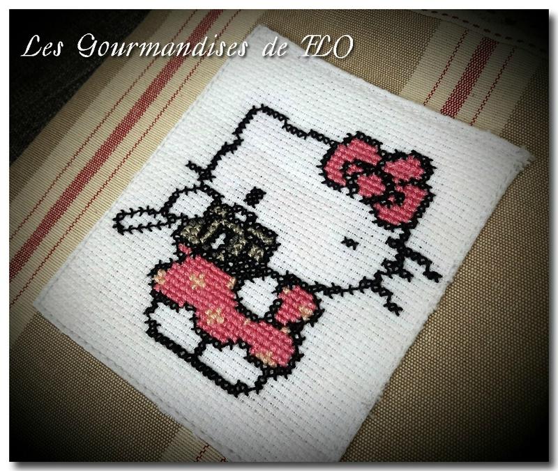 Pochon Hello Kitty 3