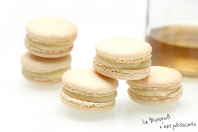 Macarons au pineau2