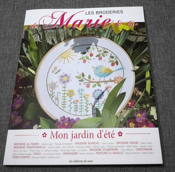 Marie Cie 1