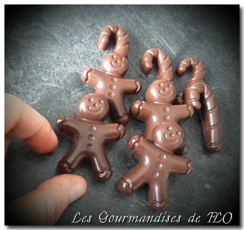 chocolats Noël 2016 3