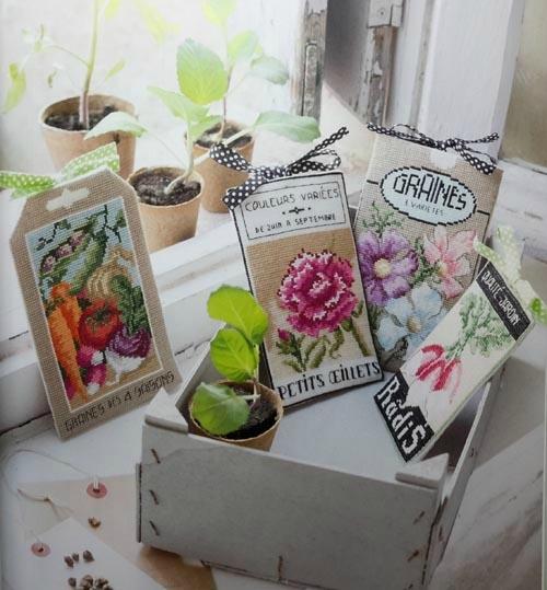inspirations végétales 4