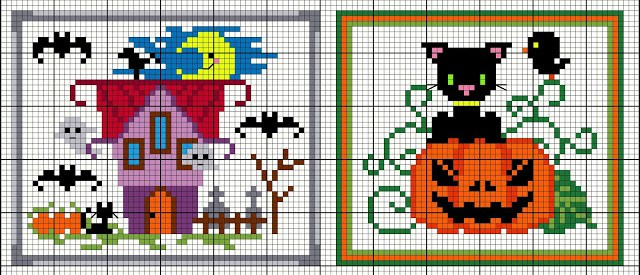 Halloween2 - Chart