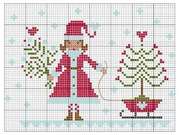 Free Christmas Joy