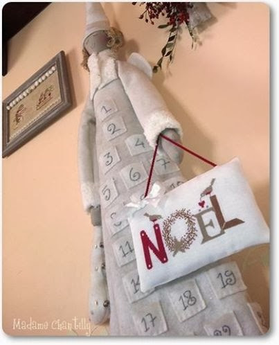 Noel Mme Chantilly 2