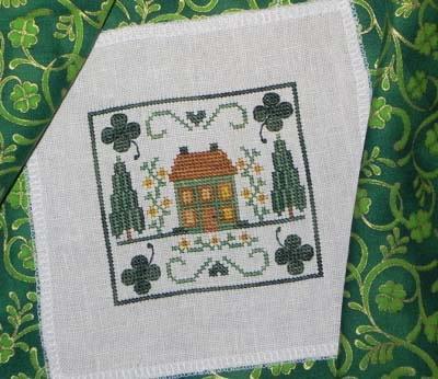 Blog Leprechaun Lodge