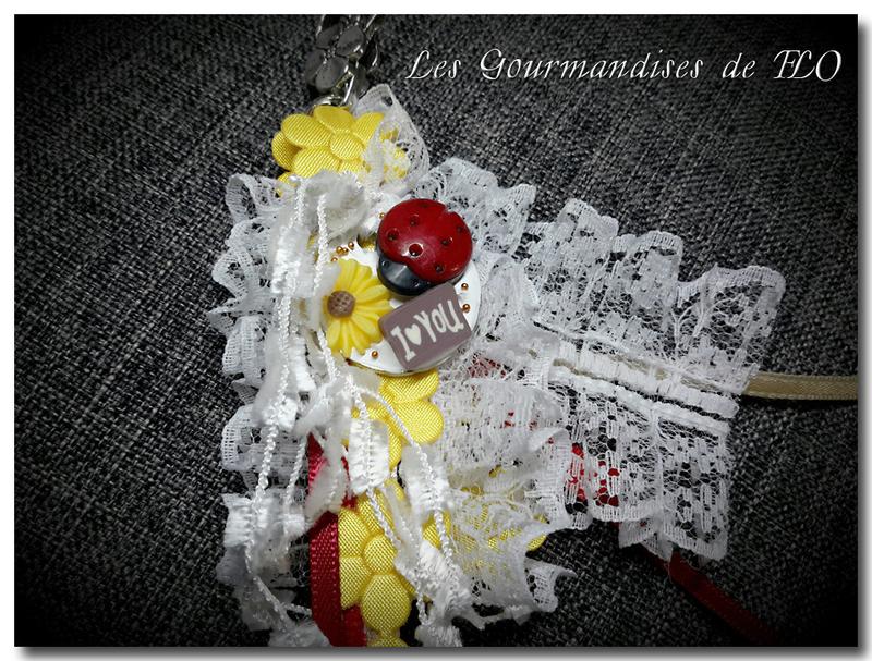 bijou sac coccinelle 2