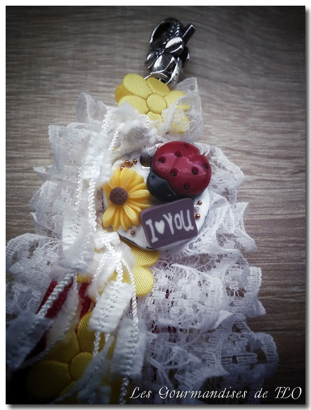 bijou sac coccinelle 3