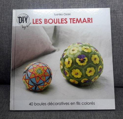 Boules temari 1