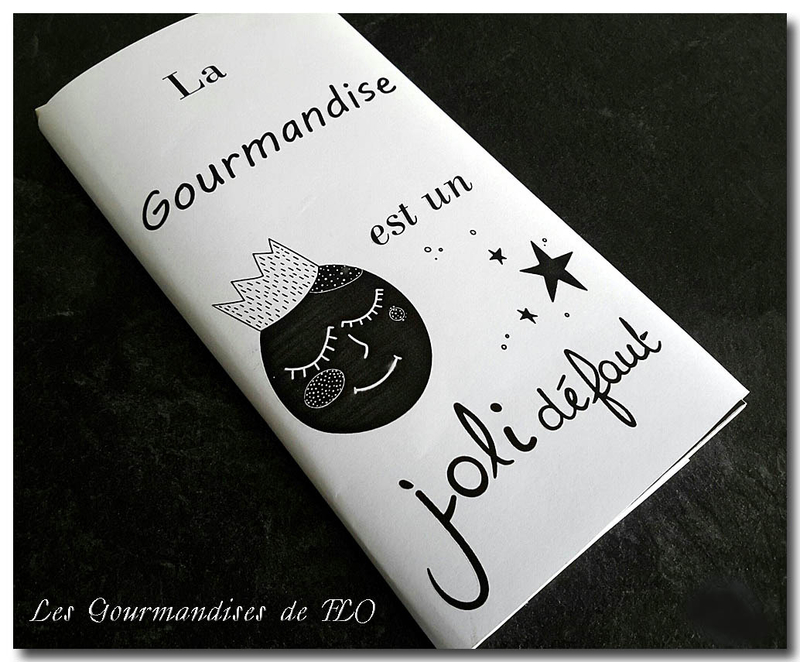 tablette gourmandise