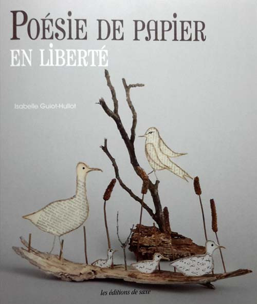 Poésie papier liberté 1