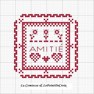 amitiè