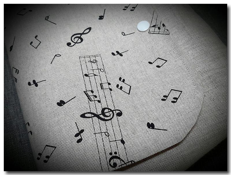 sac musique 2